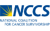 National coalition for cancer survivorship logo