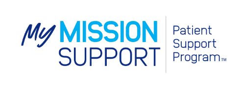 My MISSION Support (Header)
